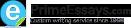 prime essays logo